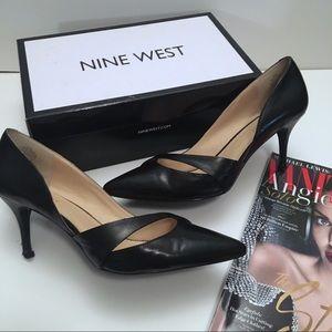 Nine West Kemble Heels