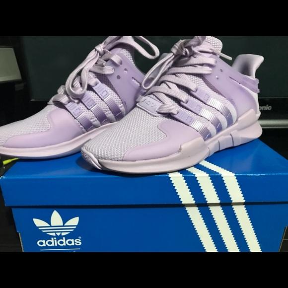 le adidas originale eqt appoggio avanzata sneakers in poshmark lilla