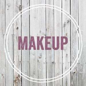 Other - Makeup and more makeup!