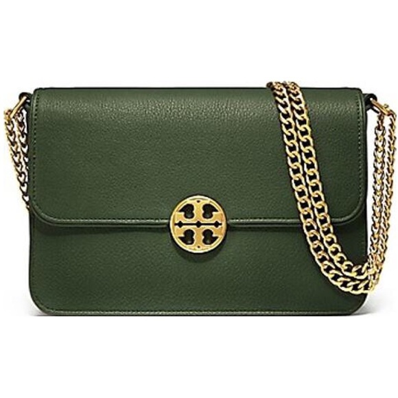 fe03dcbef89 🌲NWT Tory Burch Chelsea Convertible Shoulder Bag