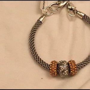 Brighton Charm Bracelet