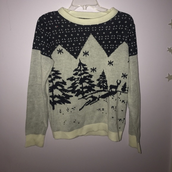Cotton On - Christmas sweater from Stacy's closet on Poshmark
