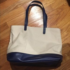 Handbags - Bloomingdales Canvas bag