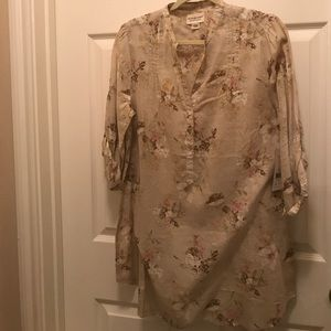 Denim & Supply Ralph Lauren tunic