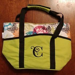 Handbags - Monogrammed Lunch Tote
