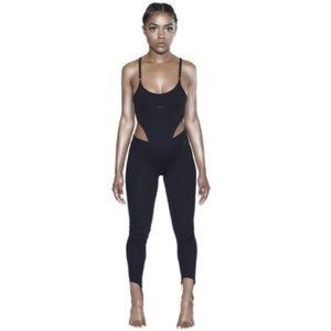 MATTE BRAND LEISURE LEGGINGS