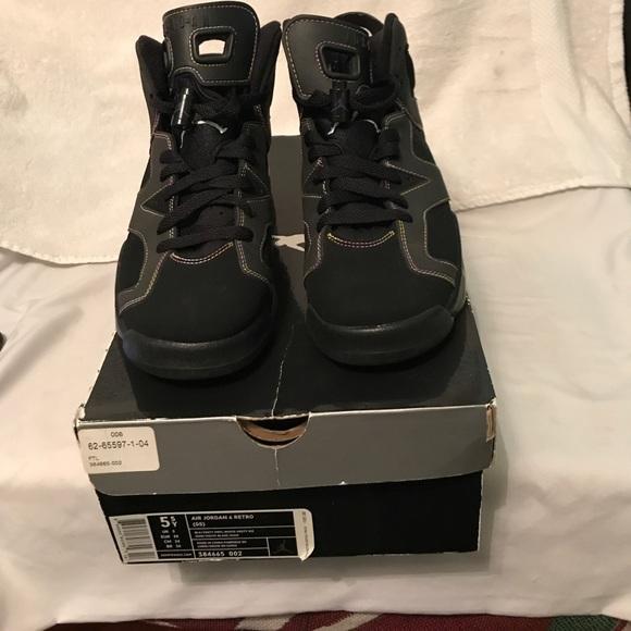7486c95e0db080 Jordan Shoes - Air Jordan 6 retro