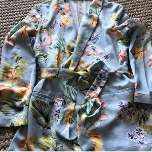 Zara Size L Blazer