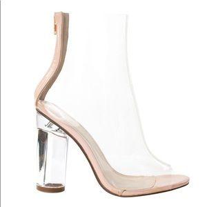 Shoes - MAKE MYSELF CLEAR