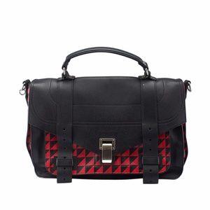 Proenza Schouler Medium PS1 Shoulder Bag (131760)