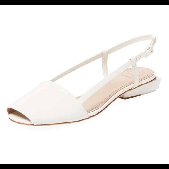 3813d80499fa83 ❤️Tory Burch Pietra Peep Toe Slingback Sandals ❤️