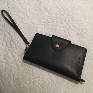 Lodis wallet from Nordstrom