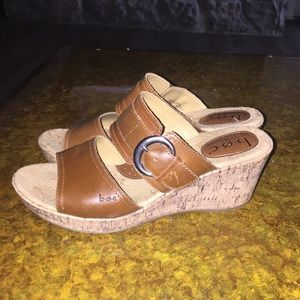 B.O.C tobacco wedges 9