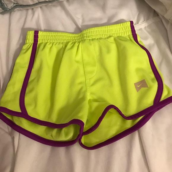 Nike Other - Youth size 6 Nike shorts