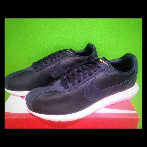 best cheap 6384d ad405 Nike Roshe LD-1000 Premium QS. Navy Blue Size 11.