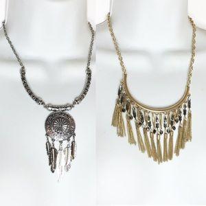 Necklace Bundle Buckle and Boutique