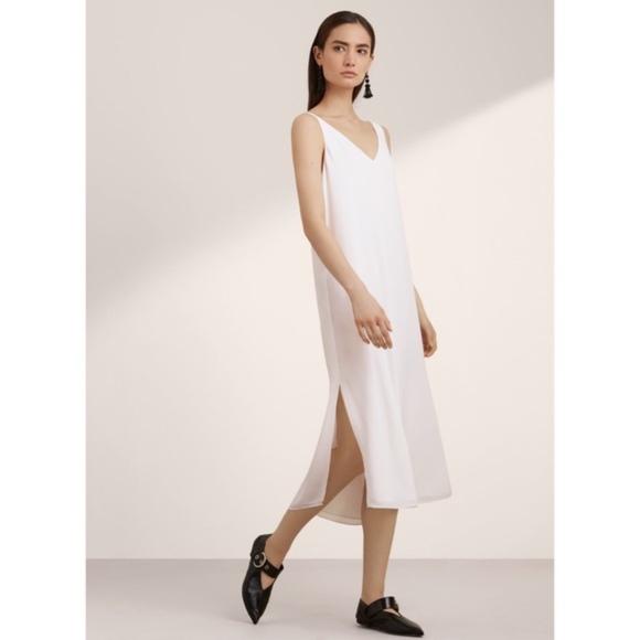 b87cd2a697 Aritzia Dresses & Skirts - NEW BABATON ARITZIA JEREMY DRESS