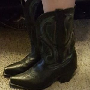 Laredo boots! In great shape!