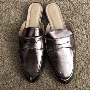 Catherine slide shoes size 7.5