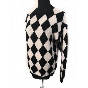 Vintage 90's sweater