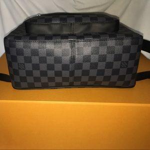 09ba5a56c860 Louis Vuitton Bags - NIB! Rare Louis Vuitton Josh Damier Graphite COMET