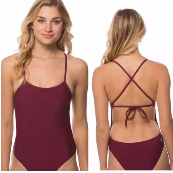 ee783f0a81941 Jolyn Clothing Other - Jolyn cabaret one piece swimsuit