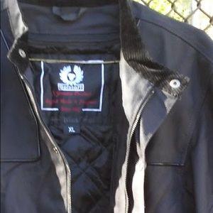 Original belstaff jacket small fit.
