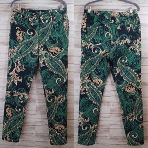 Chico's Skinny Pants Size 1.5