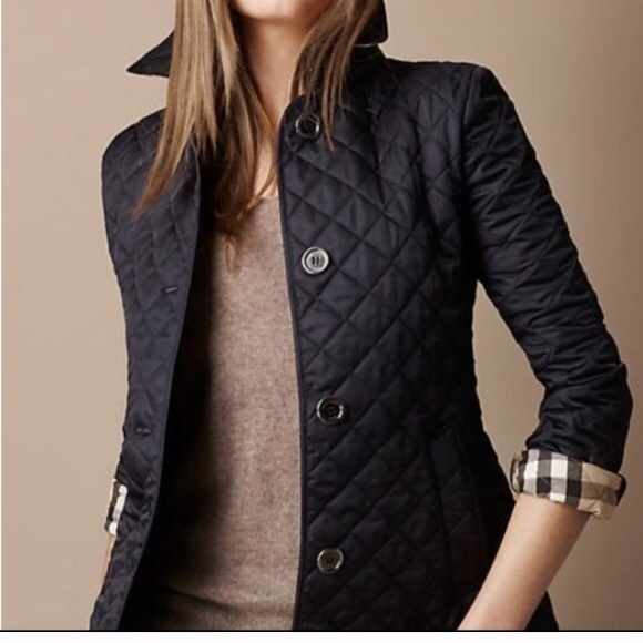Women's Burberry Copford Jacket on Poshmark : copford quilted jacket - Adamdwight.com