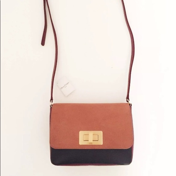 fd80f8ba29d8 Olivia Clergue Bags   Gertrude Medium Crossbody Bag   Poshmark
