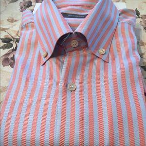 BEAUTIFUL ERMENEGILDO ZEGNA DRESS SHIRT