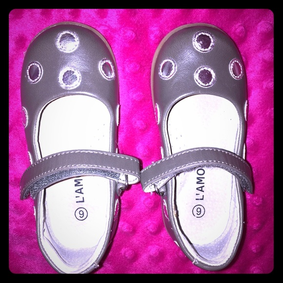 Lmour shoes lmour boutique toddler nwot poshmark lmour boutique toddler shoes nwot publicscrutiny Image collections