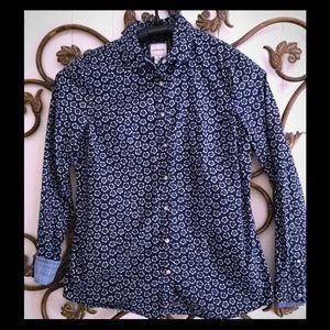 G. H. Bass & Co Ladies Shirt