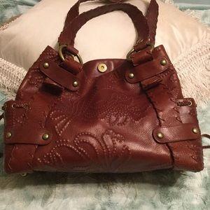 Authentic sienna style Kooba bag..like new