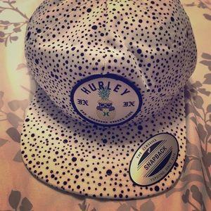 Hurley SnapBack hat