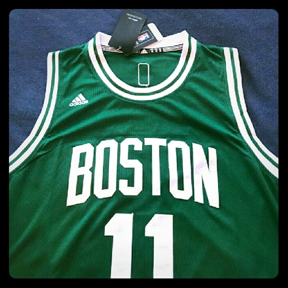 cheap for discount 3a8fa 4b5db NBA Boston Celtics Kyrie Irving Uncle Drew jersey NWT