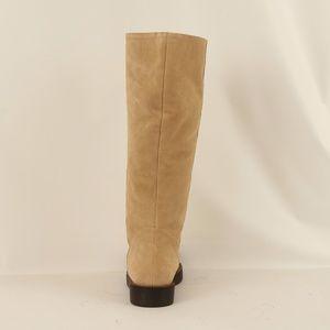 Carlos Santana Shoes - Carlos Santa Suede Boot (Artista Warm Taupe)