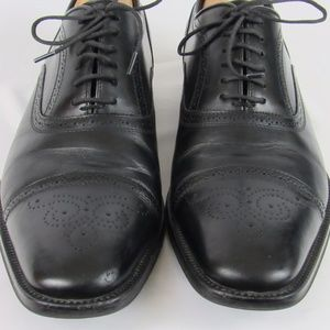 To Boot New York men's size 9 'David' oxford.