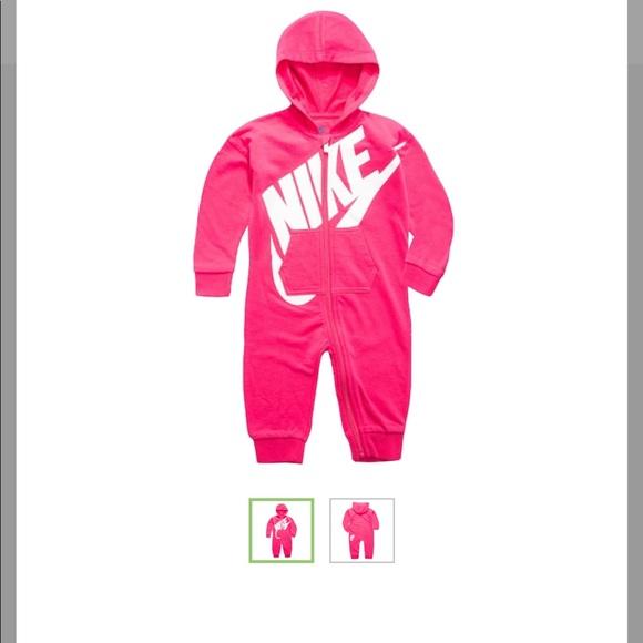be4587d922 Bundle Nike Futura infant coverall. M_59f8ffc678b31c28d202a153
