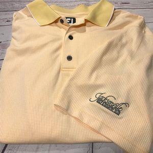 Footjoy Adult Mens Golf Polo Country Shirt XXL