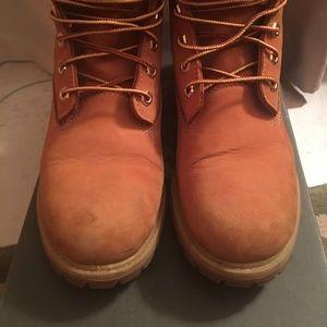 Timberland Shoes - Timberlands Boots timberland size 7 women's winter