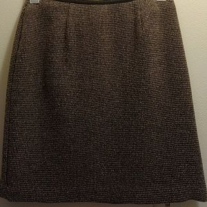 Worthington straight skirt