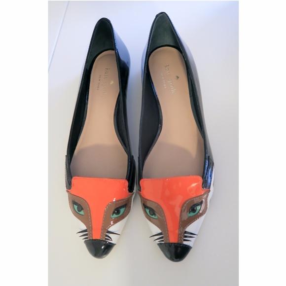 1ec44a85a69 kate spade Shoes - Kate Spade Ericka Flats