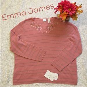 Emma James Beautiful Sweater