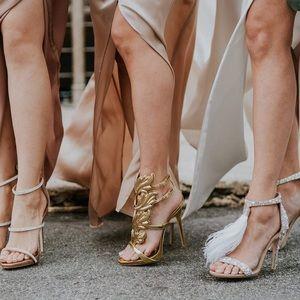 Giuseppe Zanotti Cruel Summer heeled sandal 36