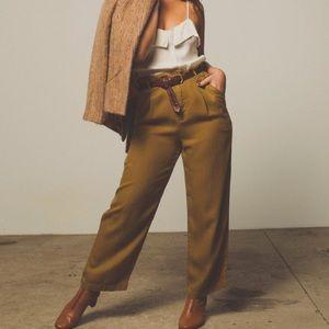 VINTAGE Rena Rowan Trouser Pants