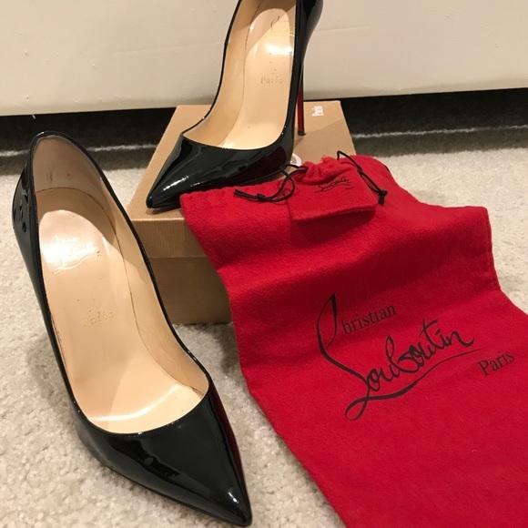 2484984e21 M_59f90c92c6c7957ca602cca0. Other Shoes you may like. Christian Louboutin  ...