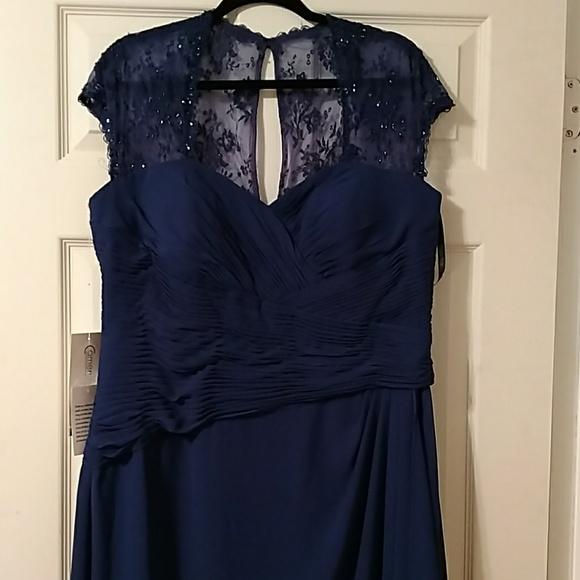 1b7eaa3fbd1 Cameron Blake by Mon Cheri Dresses