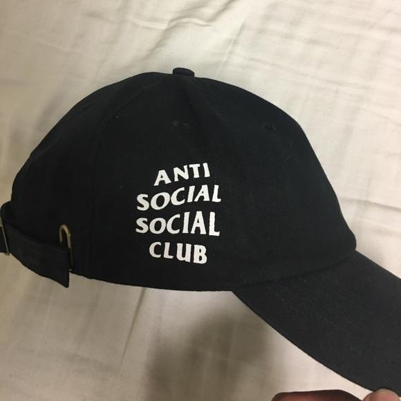 ASSC Black Dad Cap. M 59f90f0336d59414bf02d1cc 569e20be530