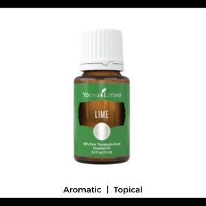 Other - Lime essential oil